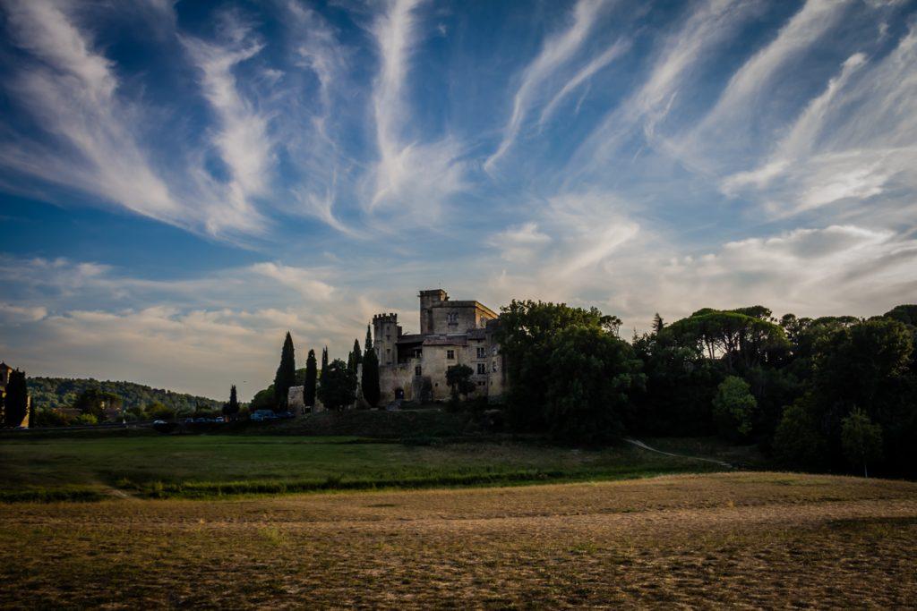 Provence_Chateau_Lourmarin (6)