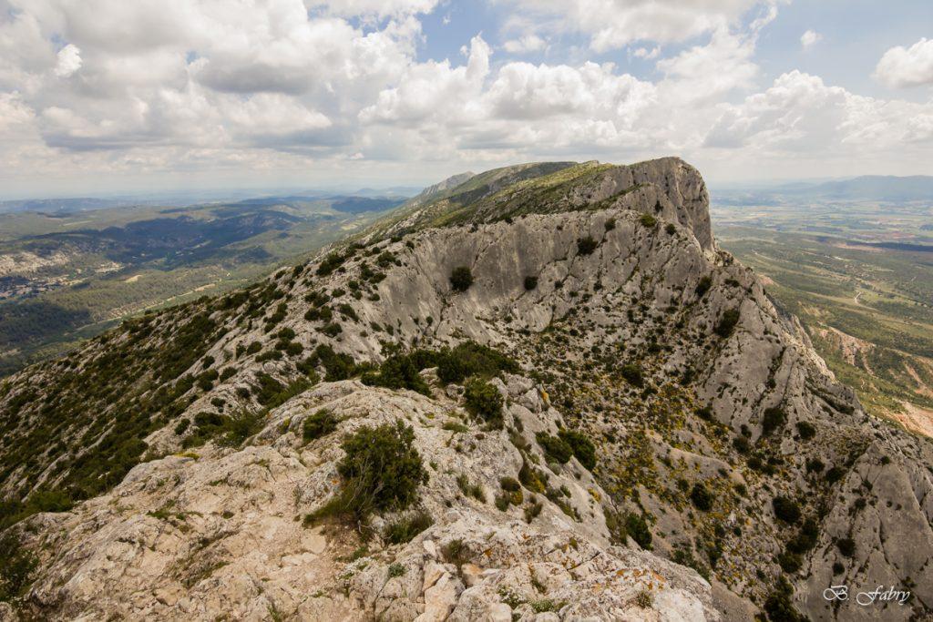 Chemin des Cretes Ste Victoire (10)