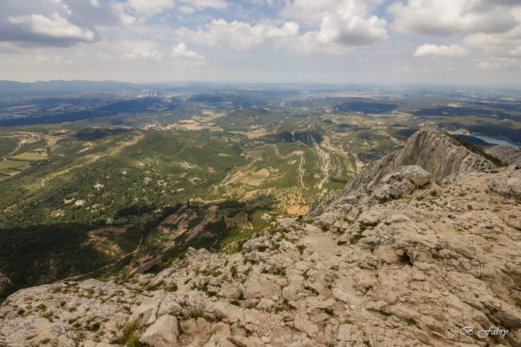 Chemin des Cretes Ste Victoire (11)