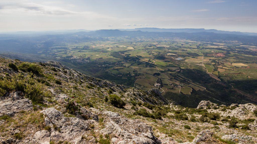 Chemin des Cretes Ste Victoire (2)