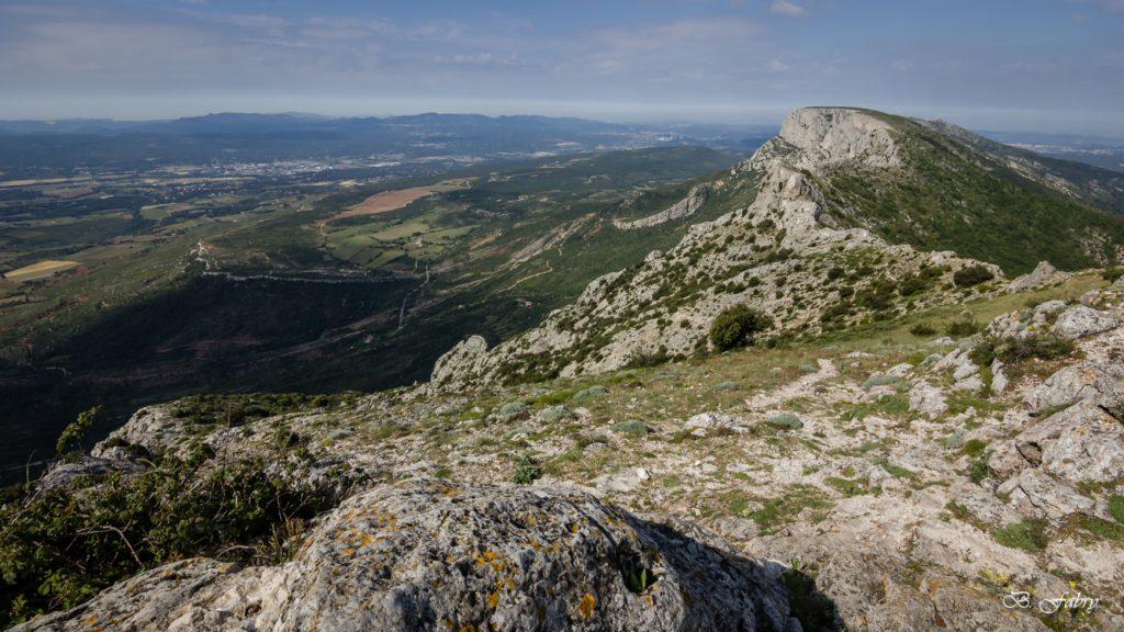 Chemin des Cretes Ste Victoire (3)