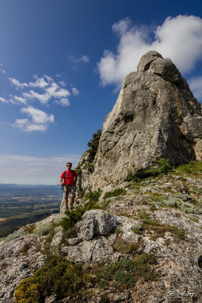 Chemin des Cretes Ste Victoire (6)