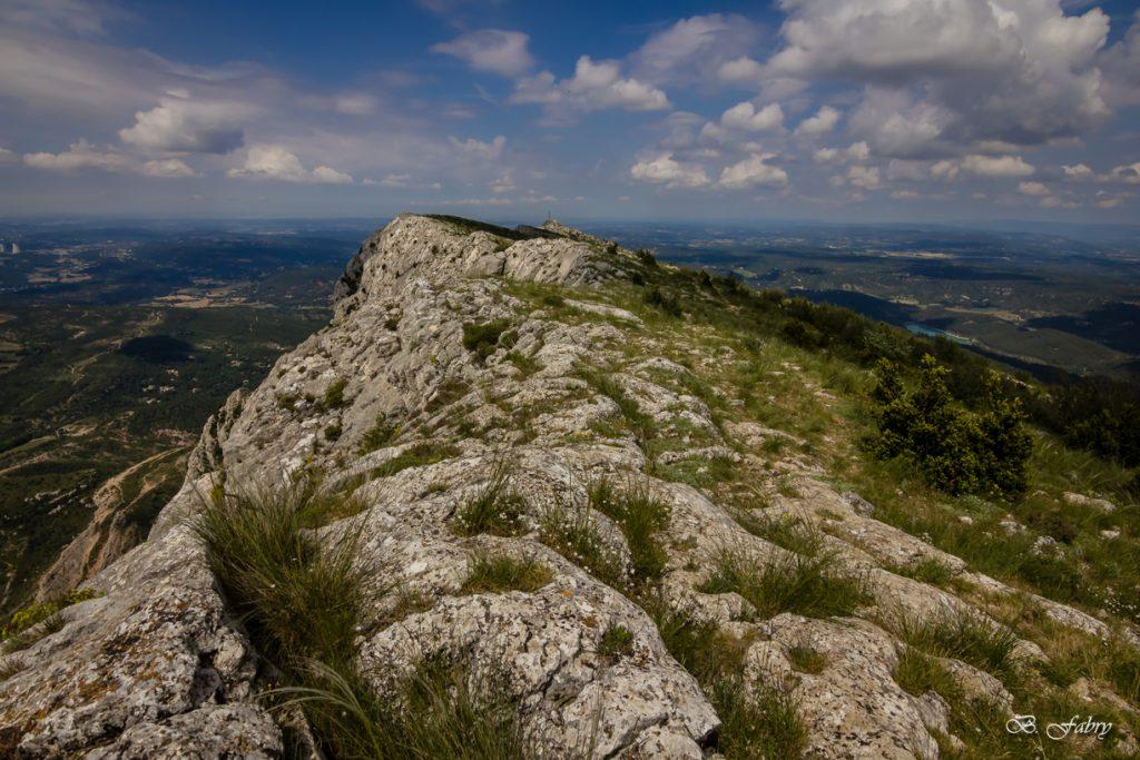 Chemin des Cretes Ste Victoire (8)