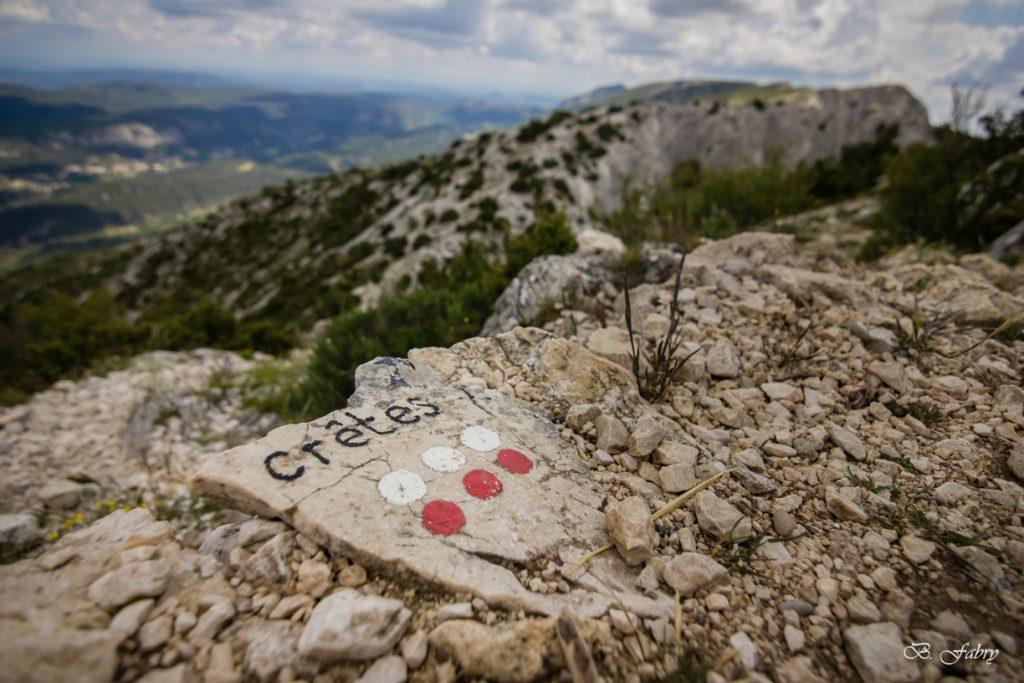 Chemin des Cretes Ste Victoire (9)